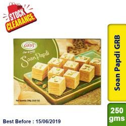 Soan Papdi GRB Clearance Sale