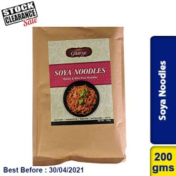Soya Noodles Clearance Sale