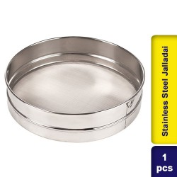 Stainless Steel Sifter Jalladai