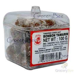 Sugar Coated Tamarind Jar