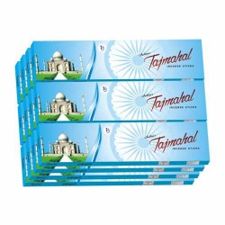 Tajmahal Agarbathi Incense Stick