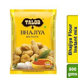 Talod Bhajiya Flour Instant mix 500gm