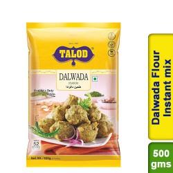Talod Dalwada Flour Instant mix 500gm