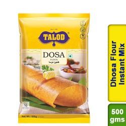 Talod Dhosa Flour Instant Mix 500gm
