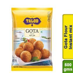 Talod Gota Flour Instant mix 500gm