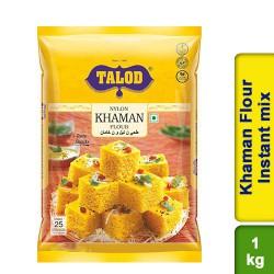 Talod Khaman Flour Instant mix 1kg