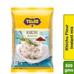 Talod Khichu Flour Instant mix 500gm