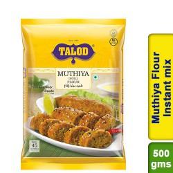 Talod Muthiya Flour Instant mix 500gm