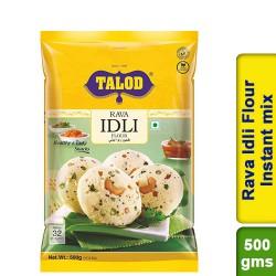 Talod Rava Idli Flour Instant mix 500gm
