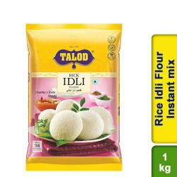 Talod Rice Idli Flour Instant mix 1kg