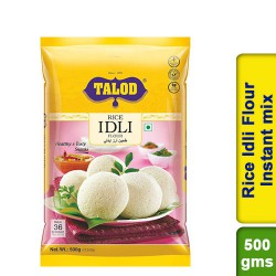 Talod Rice Idli Flour Instant mix 500gm