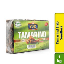 Tamarind Seedless Slabs Block
