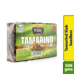 Tamarind Seedless Slabs Block 500g