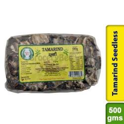 Tamarind Seedless Thulasi 500g