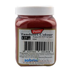 Tandoori Food Colour