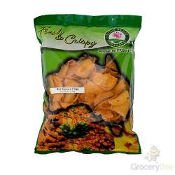 Tapiaco Chips Hot Lotus 200g