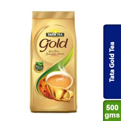 Tata Gold Tea 500g