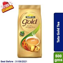 Tata Gold Tea 500g Clearance Sale