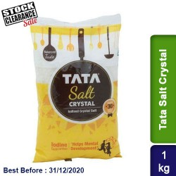 Tata Salt Crystal Clearance Sale