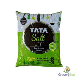 Tata Salt Low Sodium Iodised