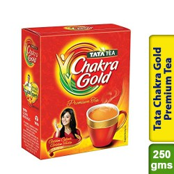 Tata Tea Chakra Gold Premium Tea