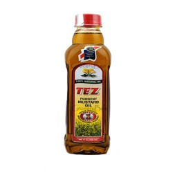 Tez Pungent Mustard Oil