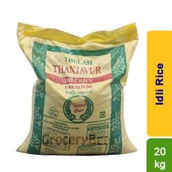 Thanjavur Idli Rice 20kg