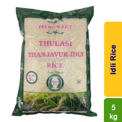 Thanjavur Idli Rice 5 Kg Tanjore