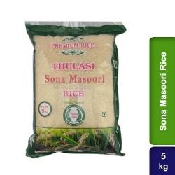 Thanjavur Sona Masoori Rice 5kg