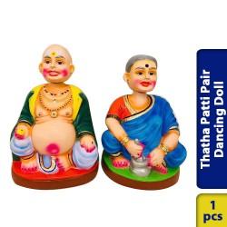 Thatha Patti Navarathri Navaratri Navratri Golu Kolu Dolls