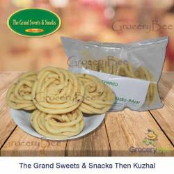 Then Kuzhal Murukku Grand