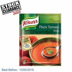 Thick Tomato Soup Knorr Clearance Sale