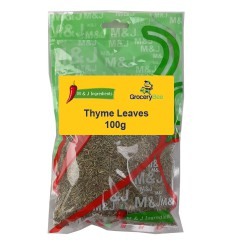 Thyme Leaves 100g