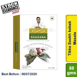 Tikka Seekh kebab Masala Sanjeev Kapoor Khazana Clearance Sale