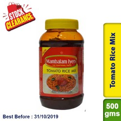 Tomato Rice Mix Clearance Sale