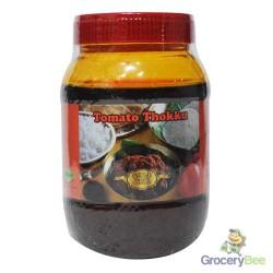 Tomato Thokku Gravy