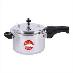 Ultima Presure Cooker Outer Lid 3L Wonderchef