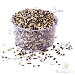 Urid (Urad) Black Chilka Split Dal 1Kg