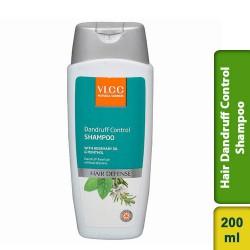 VLCC Dandruff Control Shampoo 200ml