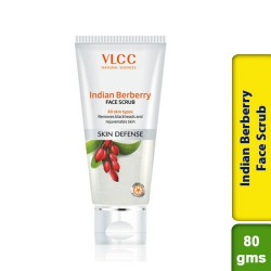 VLCC Indian Berberry Face Scrub 80g