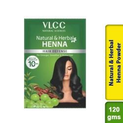 VLCC Natural & Herbal Henna Powder 120g