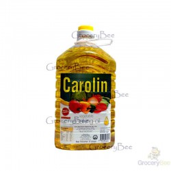 Vegetable Oil 5L