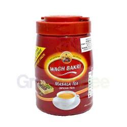 Wagh Bakri Masala Tea Pet