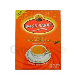 Wagh Bakri Special International Blend Premium Tea
