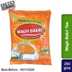 Wagh Bakri Tea Clearance Sale