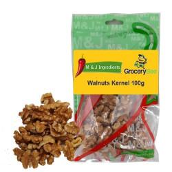 Walnuts Kernel 100g