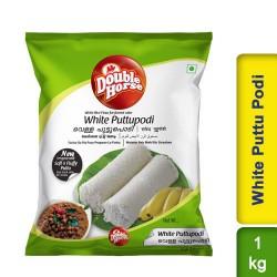 White Puttu Podi Powder Mix Flour Double Horse