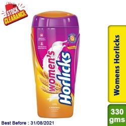 Womens Horlicks Jar 330g Clearance Sale