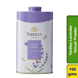 Yardley En Lavender Talcum Powder