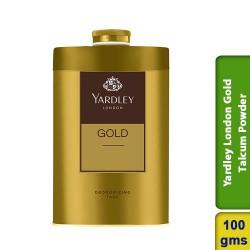Yardley London Gold Deodorizing Talcum Powder